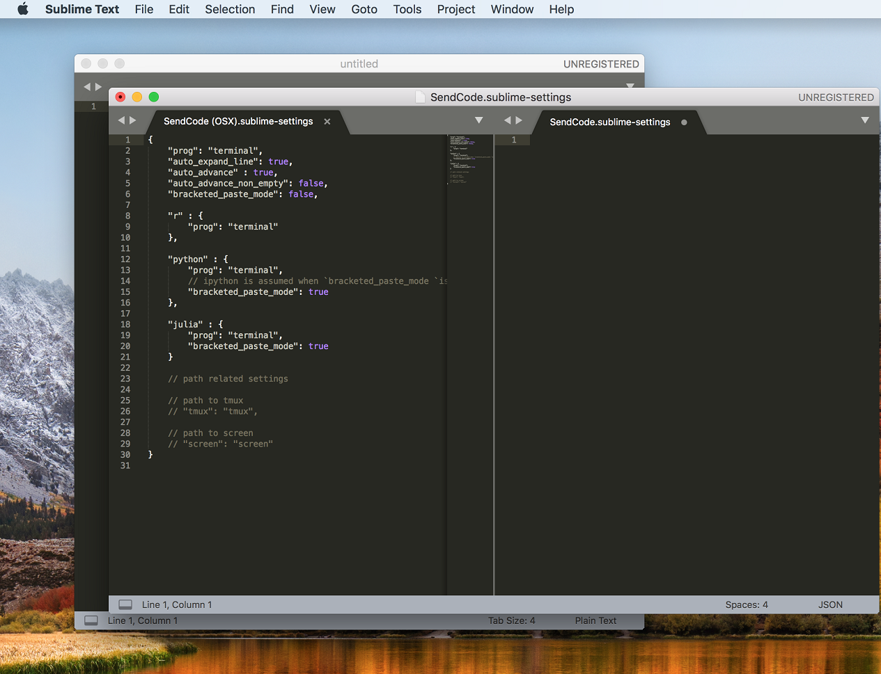 install sublime text 2 debian